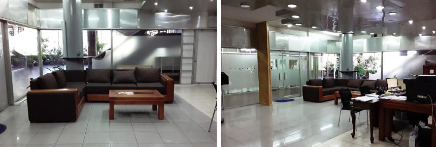 Dirección Tributaria y Comercial Concepción